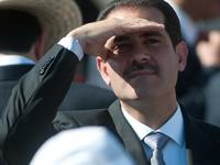 Multan a ex gobernador de Sonora con 3 mil pesos por no acudir a declarar
