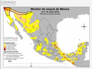 Municipios_afectados_con_sequía_mapa_Alcaldes_de_Mexico_Junio_2016