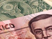 Peso mexicano, el peor entre 150 monedas del mundo