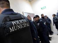 Los policías municipales peor pagados de México
