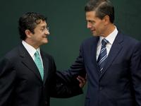 Suspende Gobierno Federal la promulgación de las leyes anticorrupción