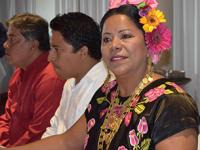 En Oaxaca, la primera alcaldesa independiente del país