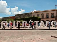 Querétaro, el municipio mejor calificado en calidad crediticia