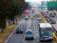 Reforzarán vigilancia en autopista México-Querétaro ante aumento de asaltos