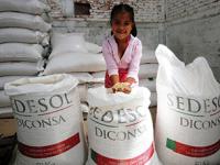 Envía Sedesol productos básicos para abastecer Oaxaca