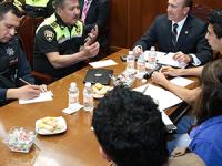 Seguridad Ciudadana como paradigma ante el Mando Único en México