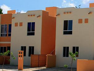 Casas Infonavit Cancun : Subastará el infonavit mil casas recuperadas alcaldes de méxico