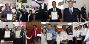 Toma_posesión_gobiernos_estatal_municipal_Alcaldes_de_Mexico_Junio_2016