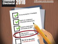 Inicia Veda Electoral ¿Qué prohíbe?