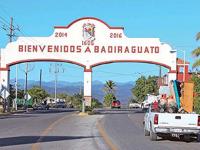 Violencia en Badiraguato, Sinaloa, desplaza a 250 familias