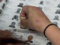 Inicia cierre de casillas para concluir jornada electoral 2016