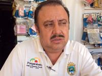 Alcalde de Guerrero portará un arma de fuego ante ola de violencia