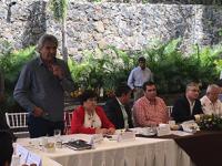 Alcaldes de Morelos denuncian abandono de la Federación hacia los municipios