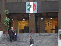 Se registran dos aspirantes para dirigir al PRI