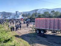 CNDH sin reportes oficiales sobre Nochixtlán; aún hay dos desaparecidos