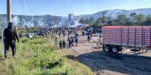 CNDH_sin_reporte_oficial_Nochixtlan_Alcaldes_de_Mexico_Julio_2016