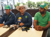 """Habitantes de Morelos pretenden imponer """"toque de queda"""" en tres municipios"""