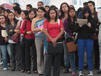 Cifra de jóvenes mexicanos en desempleo suma 1.2 millones