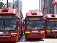 ¿Cómo mejorar el transporte público en la CDMX?