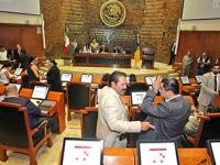 Eliminan fuero para funcionarios de Jalisco, incluyendo al Gobernador