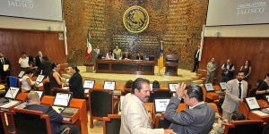 Congreso_Jalisco_elimina_fuero_Alcaldes_de_Mexico_Julio_2016