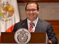 Aprueba congreso de Veracruz propuesta de Duarte para el pago de deuda