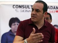 "Cuauhtémoc Blanco se declara ""alcalde independiente"""
