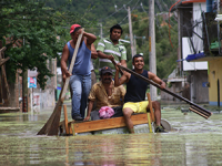Desastres naturales, ¿cómo se miden sus costos sociales y económicos?