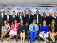 Diputados panistas de Nuevo León renuncian al fuero