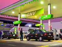 Gas natural vehicular, en 9 estados