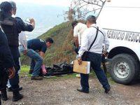 Levantan y asesinan a profesor de Ayotzinapa