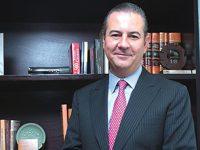 Nombran a Gerardo Gutiérrez Candiani como titular de las ZEE