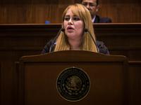 Juez ordena detención de ex diputada Lucero Sánchez