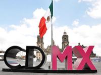 Gobierno capitalino cobrará por el uso de la marca CDMX