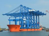Inauguran Terminal Portuaria de Tuxpan
