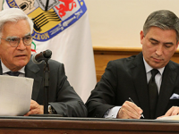 Investigan a tres alcaldes de Nuevo León por nexos criminales