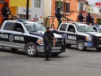 ANAC propone medidas para el protocolo de seguridad para alcaldes