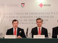 Número 911 para emergencias médicas inicia operaciones en octubre