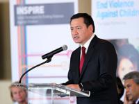 Osorio Chong presenta en la ONU estrategia de México para proteger a la niñez