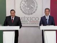 Presenta PGR acciones de inconstitucionalidad contra 'blindaje' de Duarte y Borge