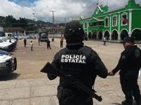 Rivalidad política, el móvil del asesinato de alcalde de Chamula: Procurador