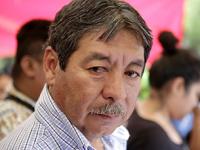 Trasladan a líderes de la CNTE a penal de Oaxaca