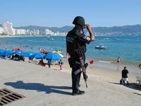 Seguridad de Acapulco es similar a la de Suiza, dice Fiscal de Guerrero