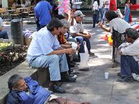 Situación de calle y espacio público