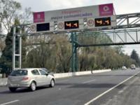 Gobierno del Edomex anuncia suspensión indefinida de fotomultas