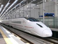 Presentarán en dos meses estudio sobre tren que conectará a Monterrey con Texas