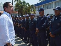 Alcalde de Acapulco propone a Federación mesa de trabajo para la seguridad de ediles