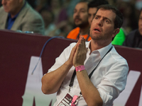 Alfredo Castillo pide perdón por llevar a su novia a Río 2016