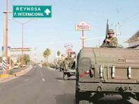 Amenazas y regiones de México que más preocupan a las empresas