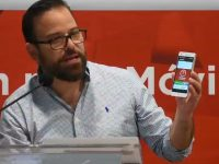 Reportan éxito de app contra extorsiones en Sonora